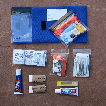 StayOutThere Kit