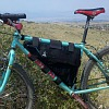 Thumbnail image for NoLogo Bikepacking Frame Bag Review