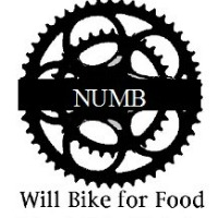 NUMB Ride for Hunger