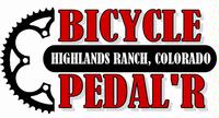 Bicycle Pedal'r Highlands Ranch