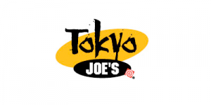 Tokyo Joe's