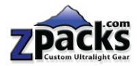 ZPacks - quality backpacking and bikepacking gear