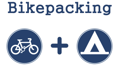 bikepacking tips, bikepacking