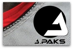 JPaks custom bikepacking bags