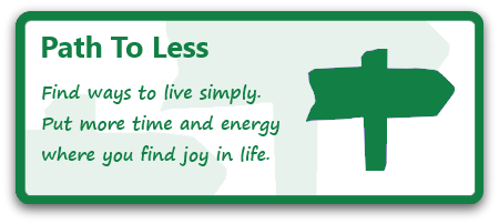 live simply, energy, find joy