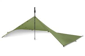 GoLite poncho tarp